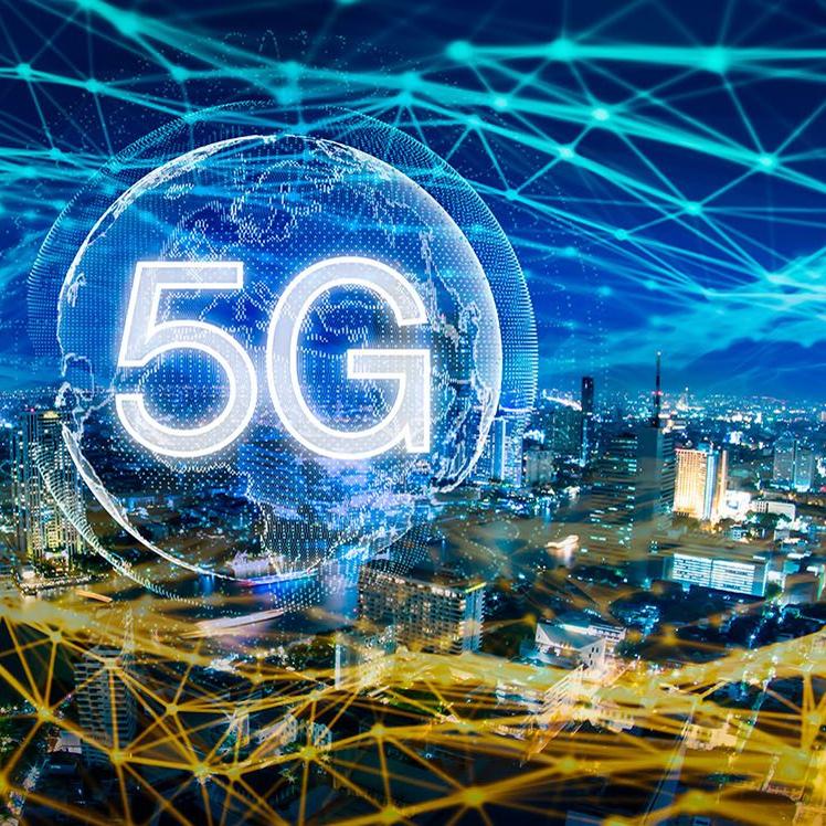 5G - Écologie - Télécommunications