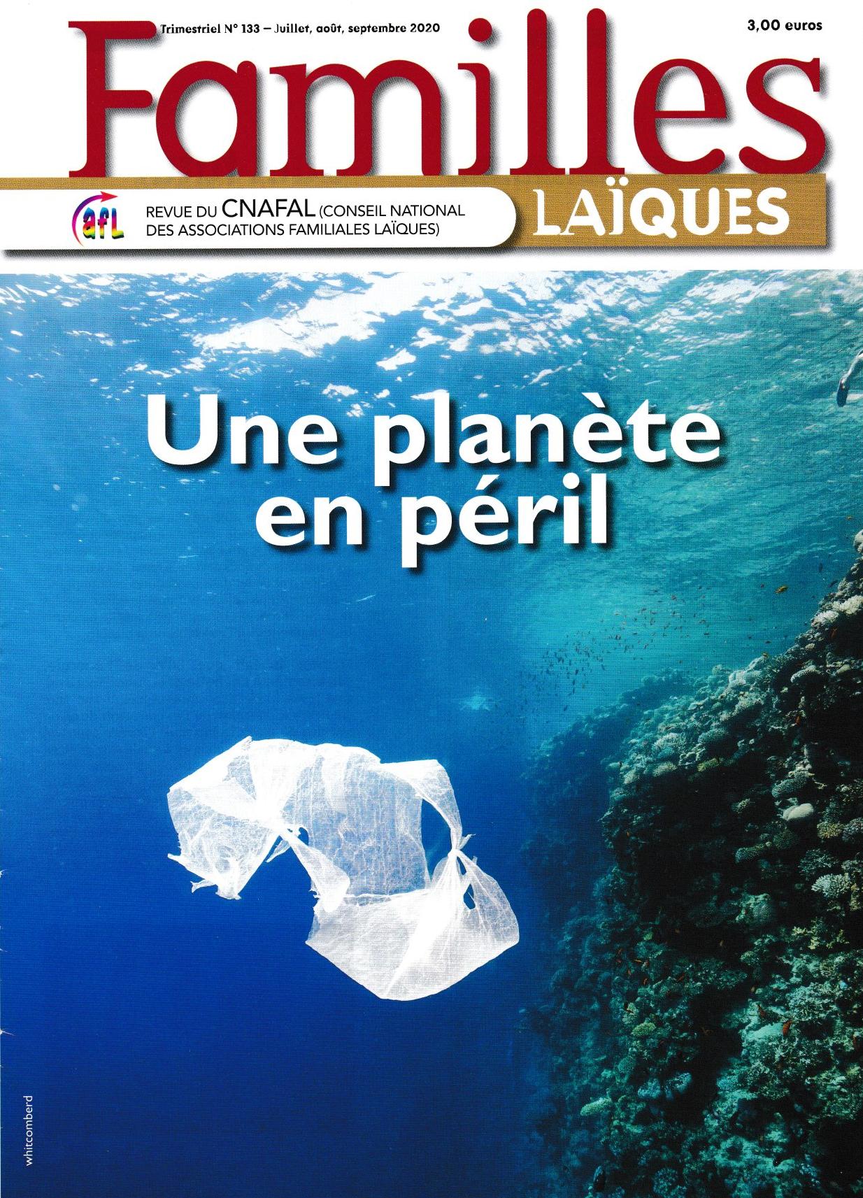 Pollution : tous responsables !