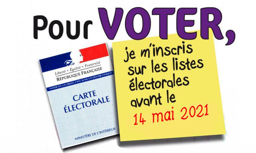 Élections - Listes électorales