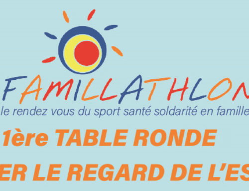Famillathlon : Table ronde digitale en direct de la Cité des Métiers