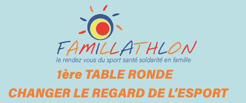 Famillathlon - Sport en famille