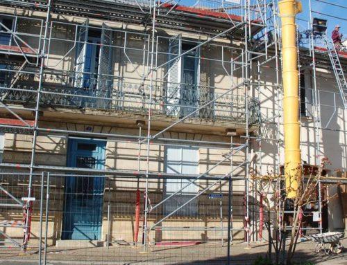 Val d'Oise rénov': le Département s'engage pour la rénovation énergétique.